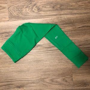 Green Splits59 Yoga Pants